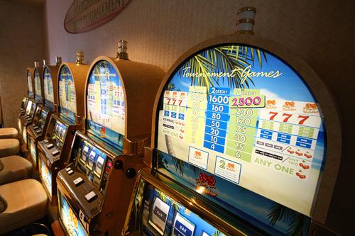 spill med kasino slot fort tokens